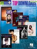 Top Downloads, Hal Leonard Corp., 1480360600