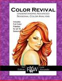 Color Revival 3rd Edition, Lora Alexander, 1478300604