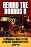 Behind the Boards II, Jake Brown, 1480350605