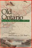 Old Ontario, , 1550020609