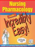 Nursing Pharmacology, Springhouse Publishing Company Staff, 1582550603