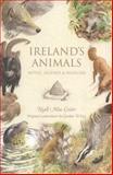 Ireland's Animals, Niall MacCoitir, 1848890605