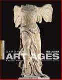Gardner's Art Through the Ages: Backpack Edition, Book A (Book Only), Kleiner and Kleiner, Fred S., 0840030606