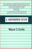 Microeconomic Concepts for Attorneys : A Reference Guide, Curtis, Wayne C., 089930060X