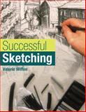 Successful Sketching, Valerie Wiffen, 1402730608
