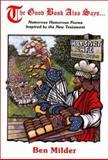 The Good Book Also Says..., Benjamin Milder, 1568090609