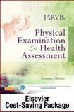 Physical Examination and Health Assessment and Elsevier Adaptive Quizzing Package, Jarvis, Carolyn and Elsevier, 0323310605