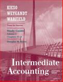 Intermediate Accounting, Kieso, Donald E. and Warfield, Terry D., 0470380608