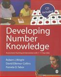 Developing Number Knowledge : Assessment,Teaching and Intervention with 7-11 Year Olds, Ellemor-Collins, David and Tabor, Pamela D., 0857020609