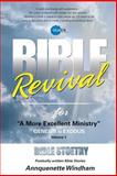 Bible Revival for ''a More Excellent Ministry'', Annquenette Windham, 1479740608