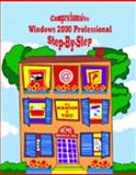 Comprehensive Windows 2000 Professional Step-by-Step, Hardin, Leslie and Tice, Deborah, 157676060X