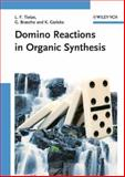 Domino Reactions in Organic Synthesis, Tietze, Lutz F. and Beifuss, Uwe, 3527290605