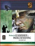 MSL 301 Leadership and Problem Solving 9780072840605