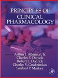 Principles of Clinical Pharmacology 9780120660605