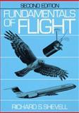 Fundamentals of Flight, Shevell, Richard S., 0133390608