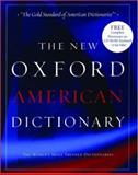 The New Oxford American Dictionary, , 0195150600