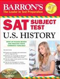 Barron's SAT Subject Test in U. S. History with CD-ROM, Kenneth Senter, 1438070608