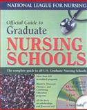 Official Guide to Graduate Nursing Schools, NLN Staff, 0763710601