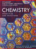 Chemistry : Principles and Reactions, Masterton, William L. and Hurley, Cecile N., 1111570604