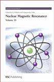 Nuclear Magnetic Resonance, , 1847550606