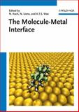 The Molecule-Metal Interface, , 3527410600