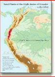 Seed Plants of the High Andes of Ecuador : A Checklist, Jorgensen, Peter M. and Ulloa, Carmen U., 8787600609