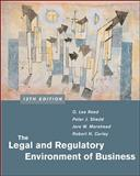 The Legal and Regulatory Environment of Business 9780072440607