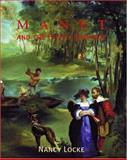 Manet and the Family Romance, Locke, Nancy, 0691050600