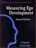 Measuring Ego Development, Hy, Le-Xuan and Loevinger, Jane, 0805820604