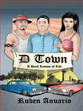 D Town, Ruben Anuario, 1496920600