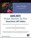 ADO.NET, Wright, Peter, 1590590600