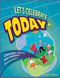 Let's Celebrate Today 9781591580607