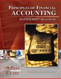 Principles of Financial Accounting DANTES/DSST Test Study Guide - PassYourClass, PassYourClass, 1614330603