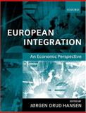European Integration 9780198700609