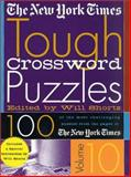 Tough Crossword Puzzles, New York Times Staff, 0312300603