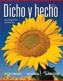 Dicho y Hecho 9th Edition