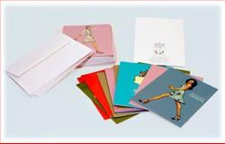 The Seven Women Project Notecards, Karen McCullough, Meredith McCullough, 0984310606