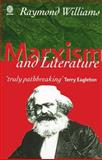 Marxism and Literature, Raymond Williams, 0198760612