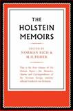 The Holstein Papers 4 Volume Paperback Set : The Memoirs, Diaries and Correspondence of Friedrich von Holstein, Holstein, Friedrich von, 0521180619
