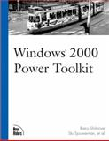 Windows 2000 Power Toolkit, Sjouwerman, Stu and Shilmover, Barry, 0735710619