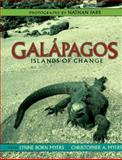 Galapagos, Lynne Born Myers and Christopher A. Myers, 0786820616