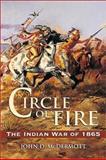 Circle of Fire, John D. McDermott, 0811700615
