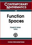 Function Spaces, Jarosz, Krzysztof, 0821840614