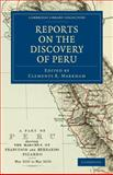 Reports on the Discovery of Peru, , 110801061X