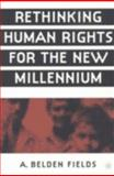 Rethinking Human Rights for the New Millennium 9781403960610