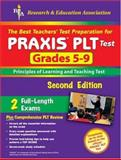 PLT Praxis II, Grade 5-9, Research and Education Association Staff, 073860061X