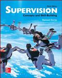 Supervision : Concepts and Skill-Building, Certo, Samuel, 007772061X