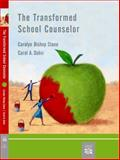 The Transformed School Counselor, Stone, Carolyn Bishop and Dahir, Carol A., 0618590617