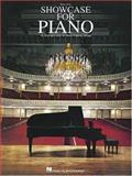 Showcase for Piano, , 0634020617