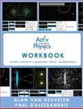 ActivPhysics, Van Heuvelen, Alan, 0805390618